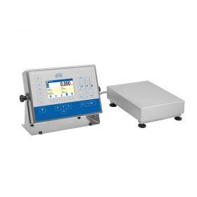 Waga platformowa 1-czujnikowa wodoodporna HX5.EX-1.3.H2