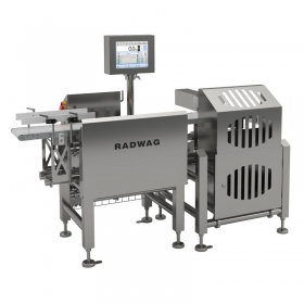 Waga dynamiczna DWM 1500 HPX