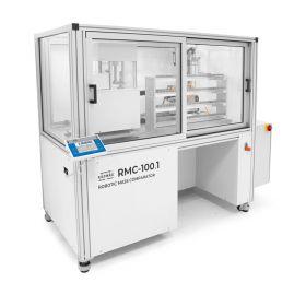 Robotyczny komparator masy RMC 100.1