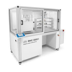 Robotyczny komparator masy RMC 1000.1