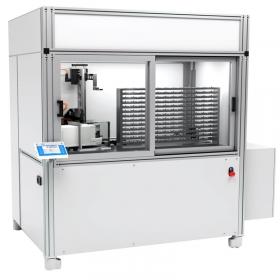 Robotyczny System Wagowy RMC 2.4Y.FC