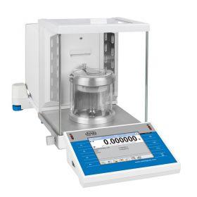 Mikrowaga XA 6/21.4Y.M.A.P PLUS