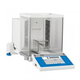 Mikrowaga XA 6.4Y.M.A PLUS STENT