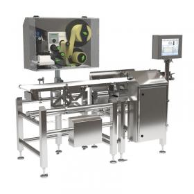 Waga dynamiczna etykietująca DWM 3000 HPE