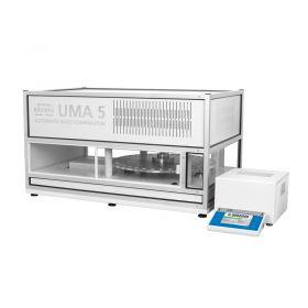 Automatyczny komparator masy UMA 5