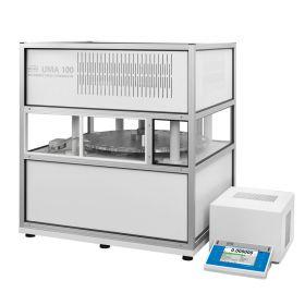 Automatyczny komparator masy UMA 100